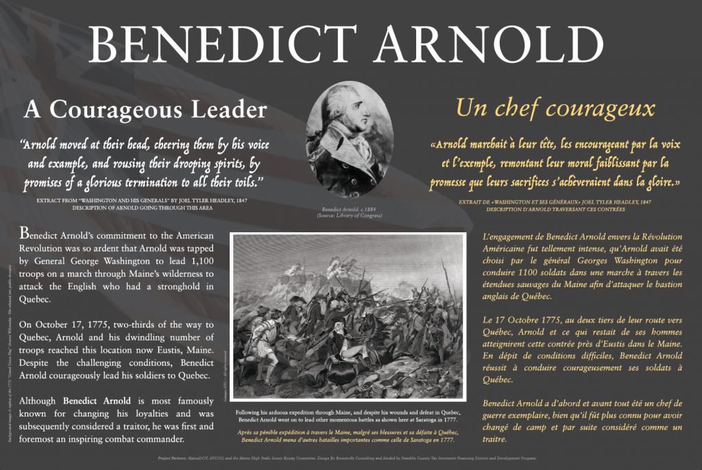 Maine-Interpretive-Panel-Benedict-Arnold