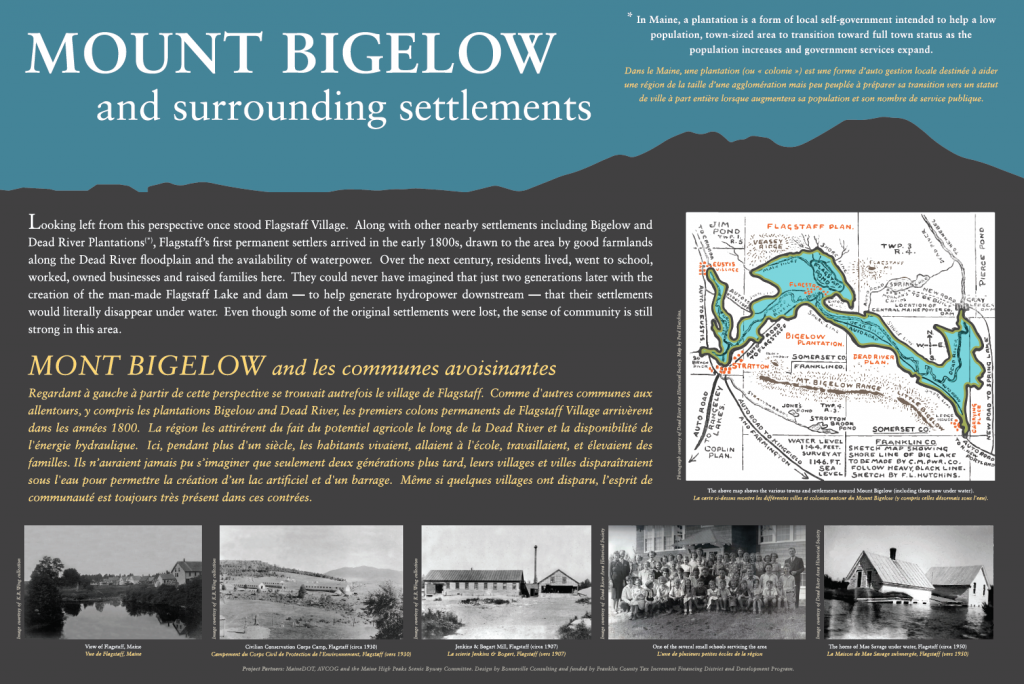 Maine-Interpretive-Panel-Mount-Bigelow