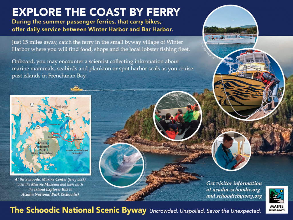 Maine-Interpretive-Panel-Schoodic-Peninsula-Ferry
